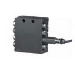 Lincoln SSV verdeler 10 uitgangen staal + sensor incl bajonetstekker