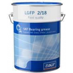 SKF Vet - Voor voedingsmiddelenindustrie LGFP 2 18KG