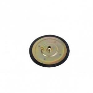 Volgplaat Ø335-360 mm, 30-50KG
