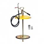 Handpomp vetvulpomp voor 50-60 KG  Ø370-420 mm