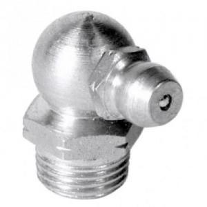 Smeernippel H3 M6x1 RVS