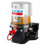 P203 - 350 Bar - 2KG - 24 VDC - 1 K6 - Interne V10 timer - 2e elec. aansluiting - Laagmelding
