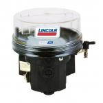 P203 - 350 bar - 2KG - 24 VDC - 1 K6 - Interne V10 timer - Plat reservoir