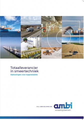 Ambi Smeersystemen Bedrijfsbrochure 2021