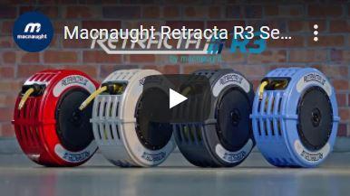 Macnaught Retracta Video