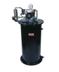 Lincoln Flowmaster Hydraulisch