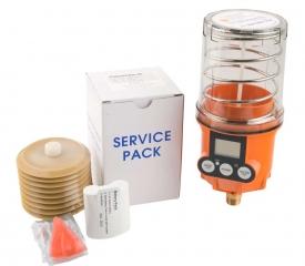 Pulsarlube M + Servicepack