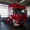 CS P203 Systeem Scania Trekker