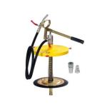 Handpomp vulset voor 18-30 KG  Ø260-320 mm